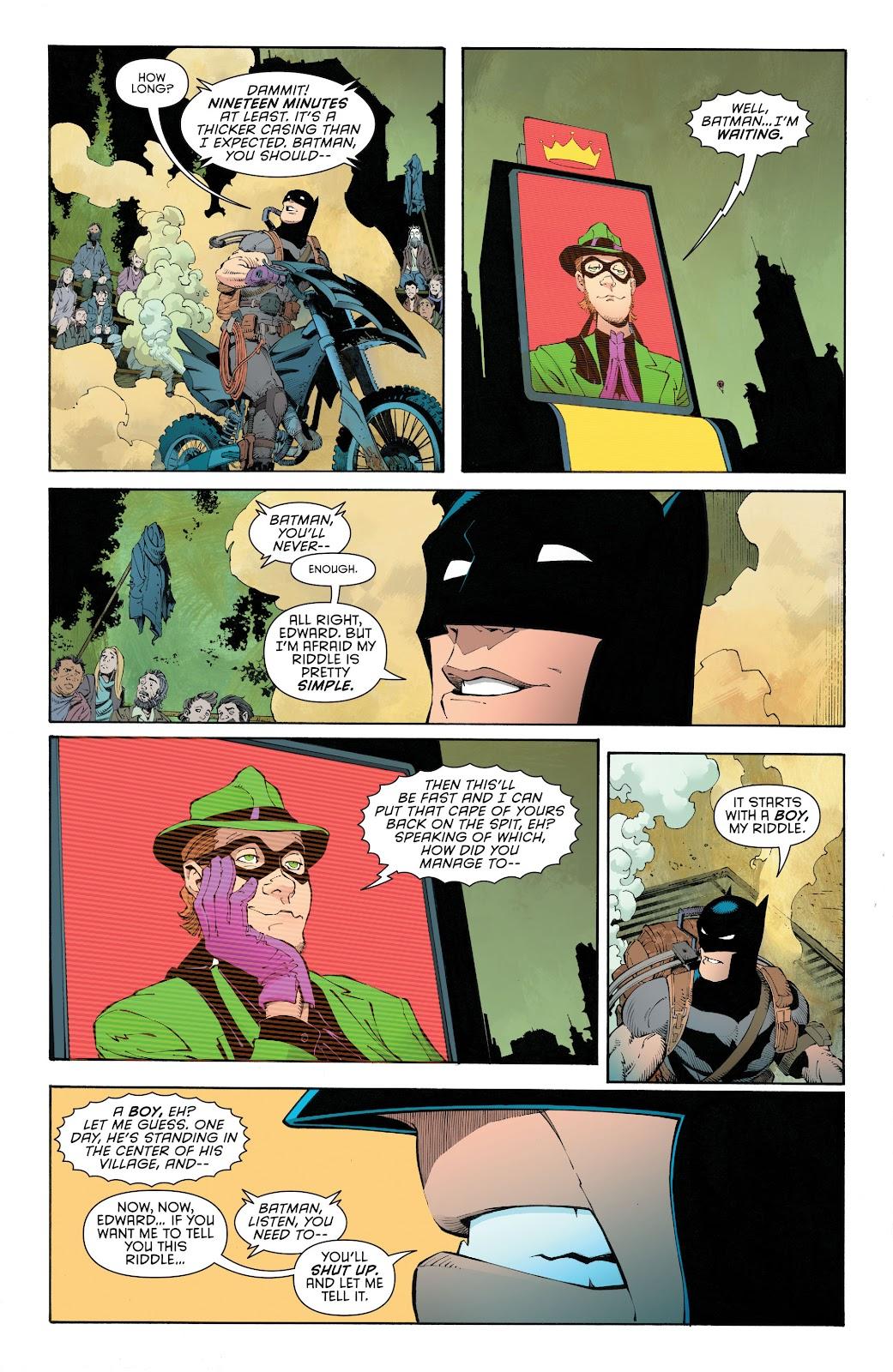 Batman (2011) Issue #31 #50 - English 11