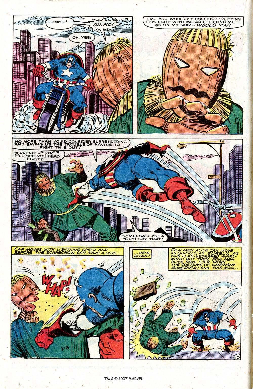 Captain America (1968) _Annual 6 #6 - English 16