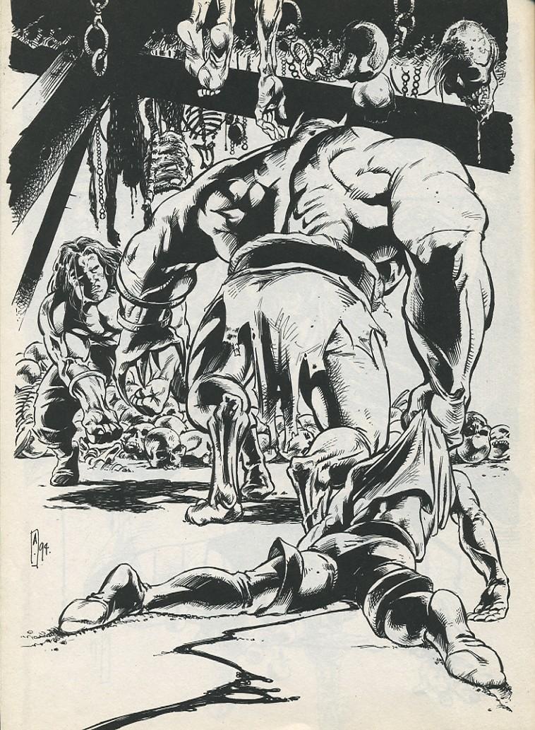 f Conan 22 #13 - English 60
