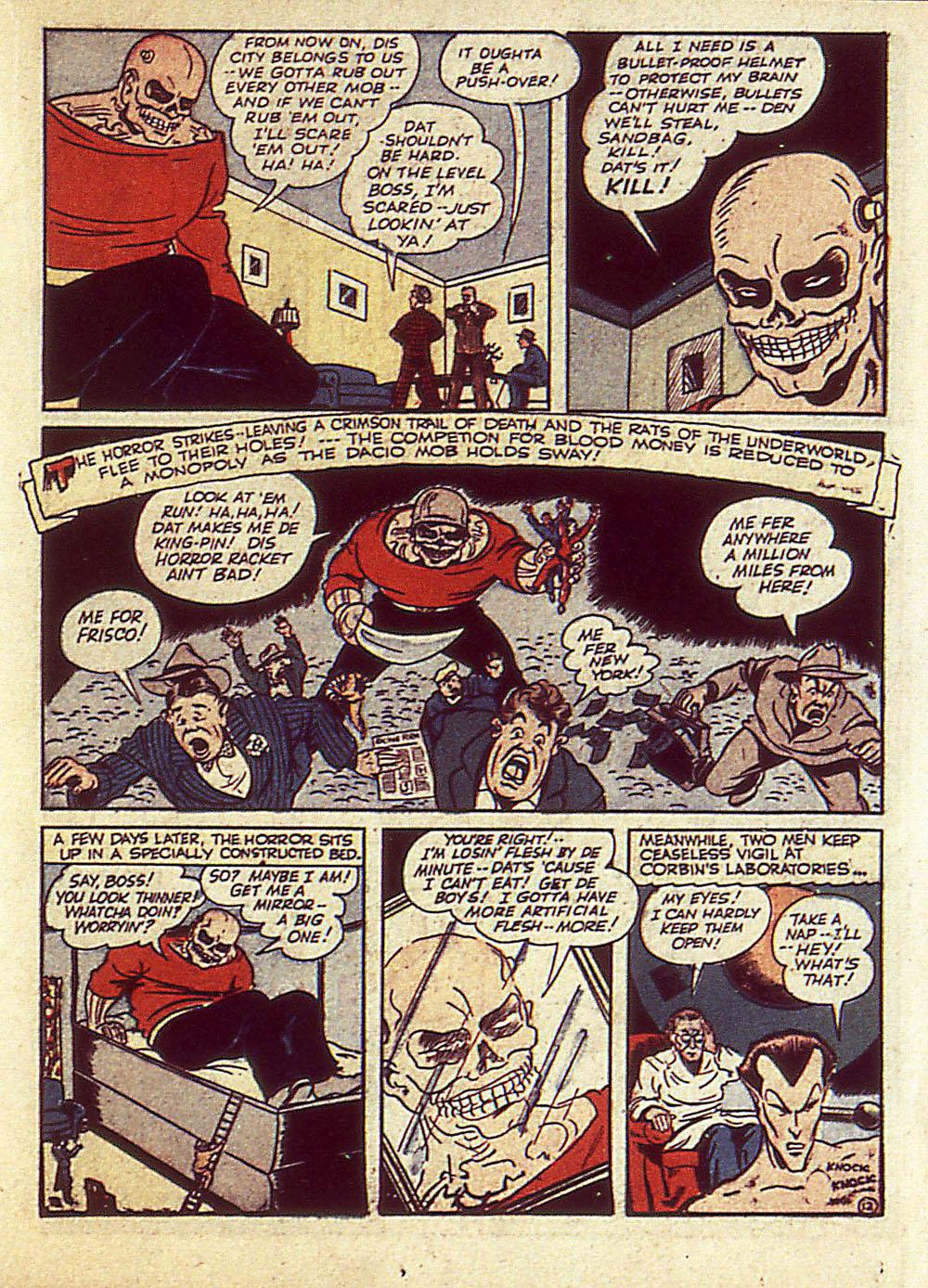 Sub-Mariner Comics Issue #4 #4 - English 36