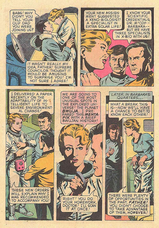 Star Trek (1967) #43 #43 - English 4