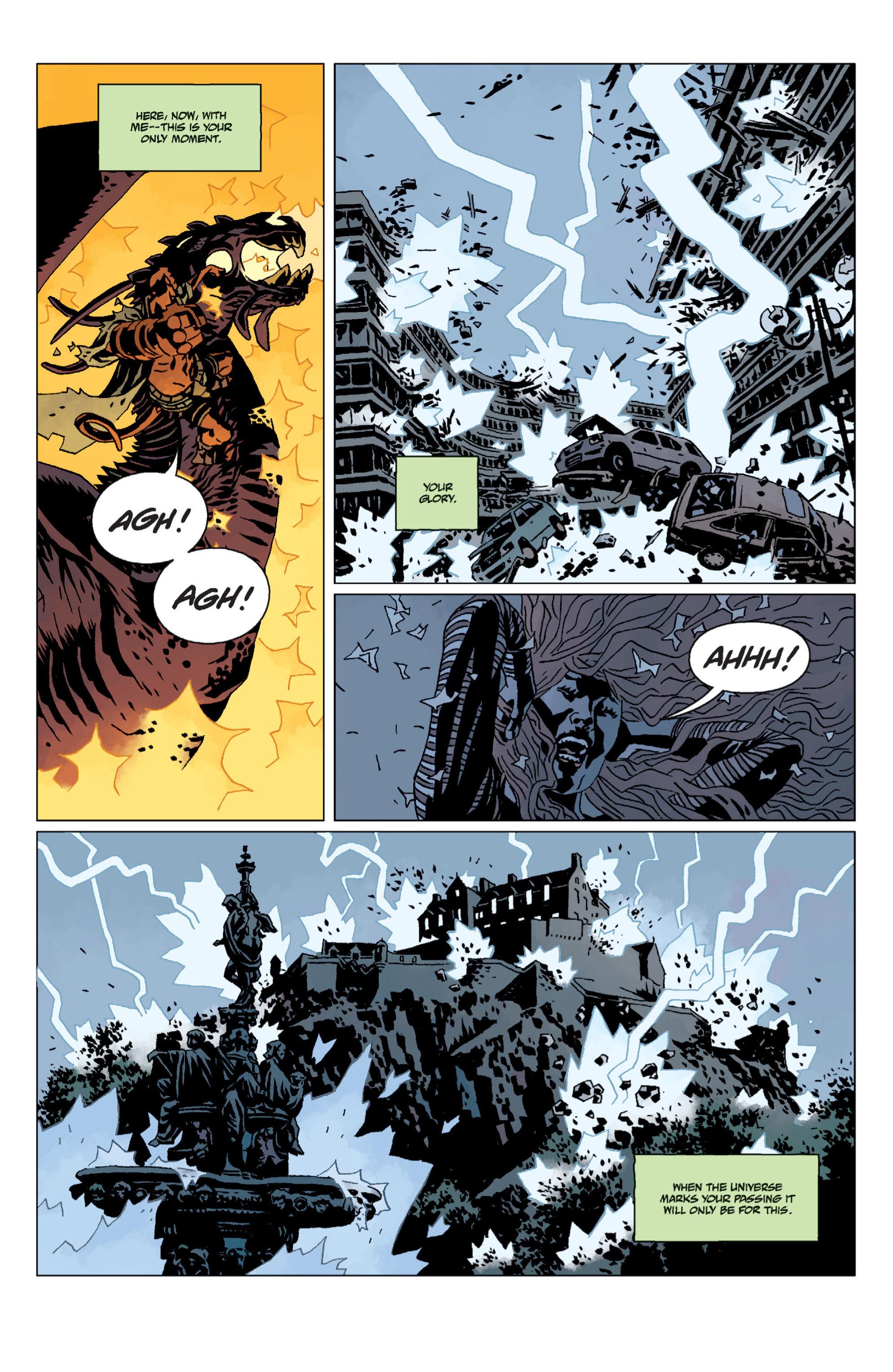 Hellboy chap 12 pic 128