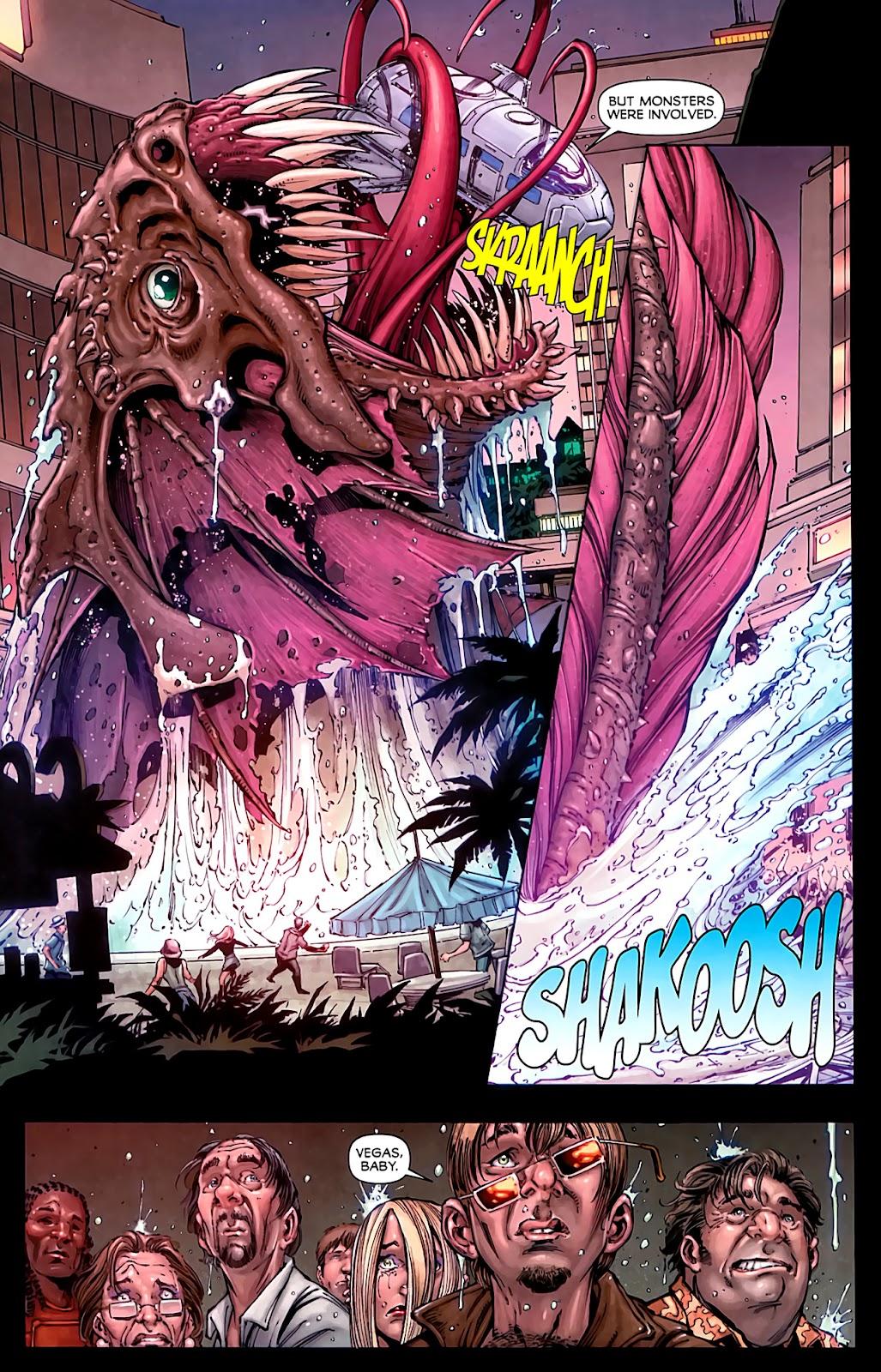 Incredible Hulks (2010) Issue #630 #20 - English 19