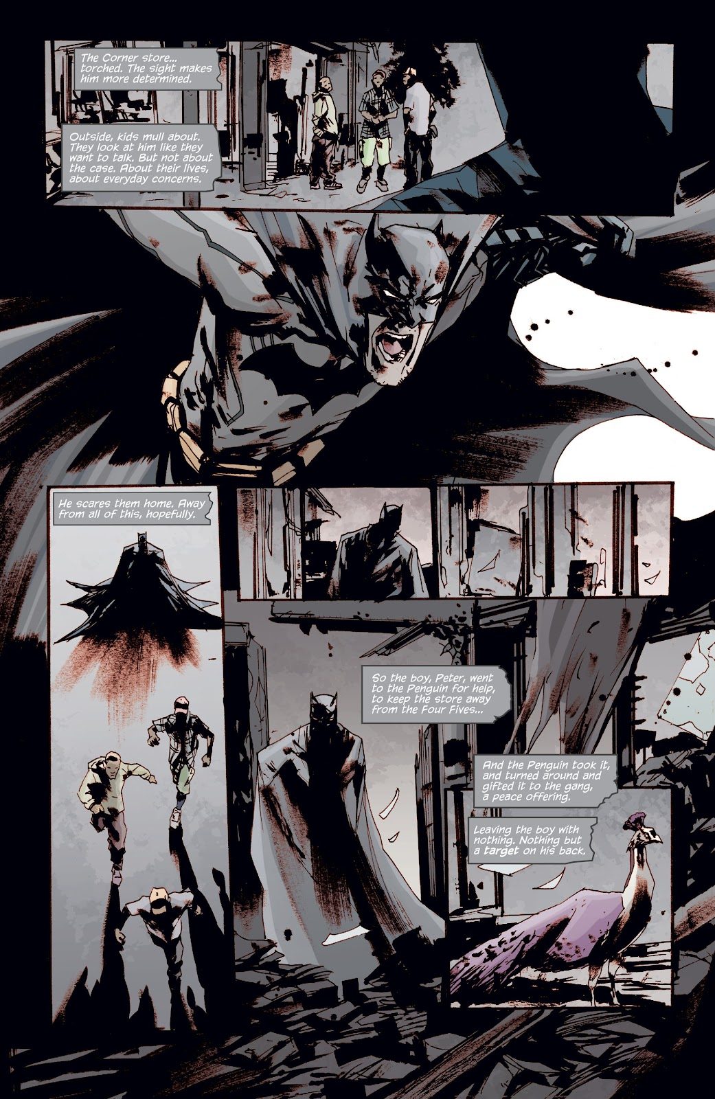 Batman (2011) Issue #44 #63 - English 13