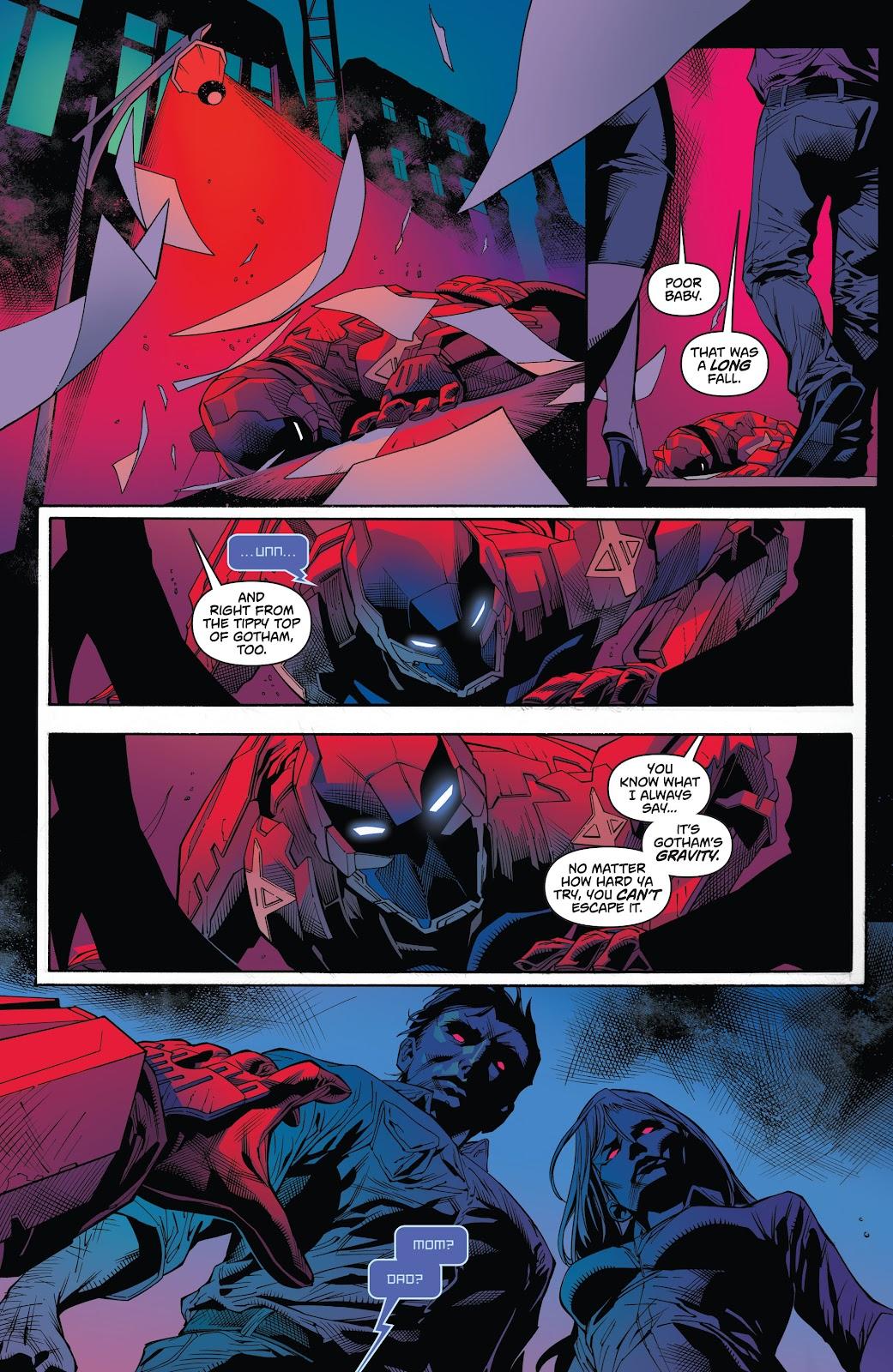 Batman: Arkham Knight [I] _Annual 1 #1 - English 17
