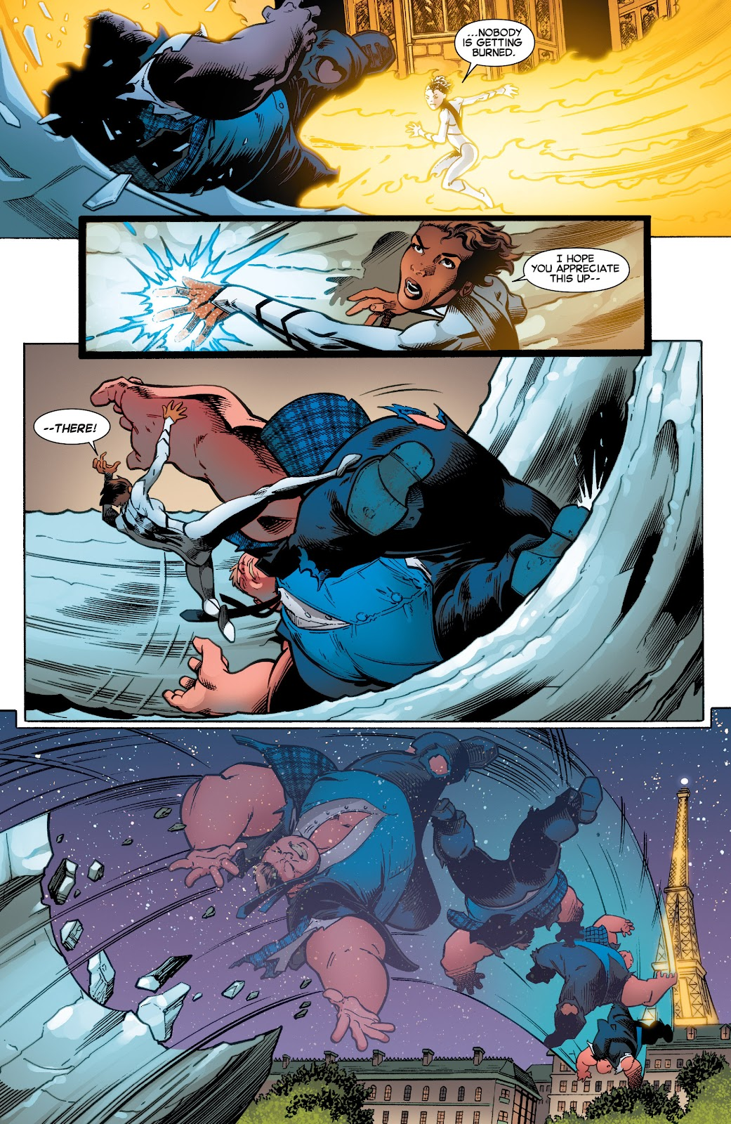 All-New X-Men (2016) Issue #6 #8 - English 6