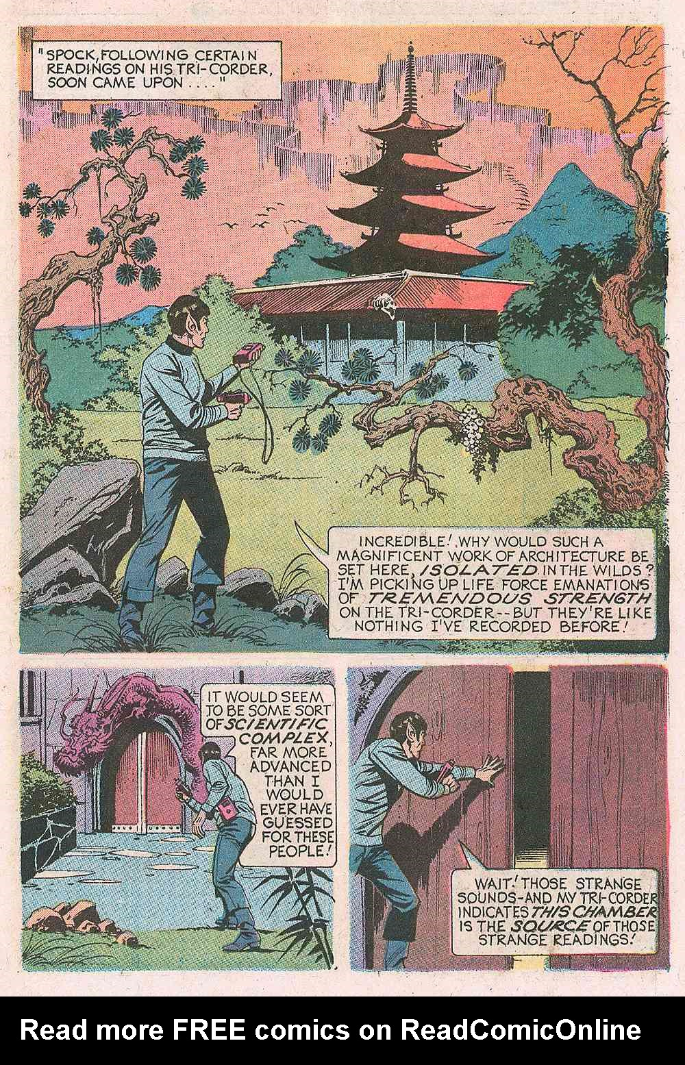 Star Trek (1967) Issue #26 #26 - English 12