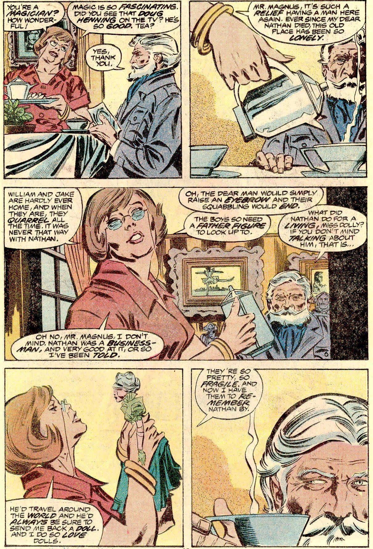 Spider-Woman (1978) #5 #46 - English 10