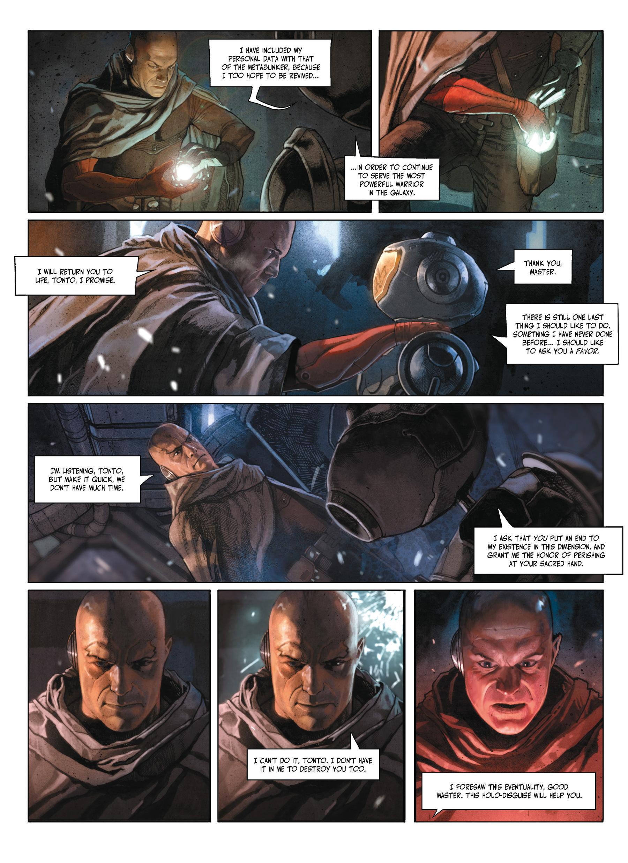 The Metabaron #1 #6 - English 7