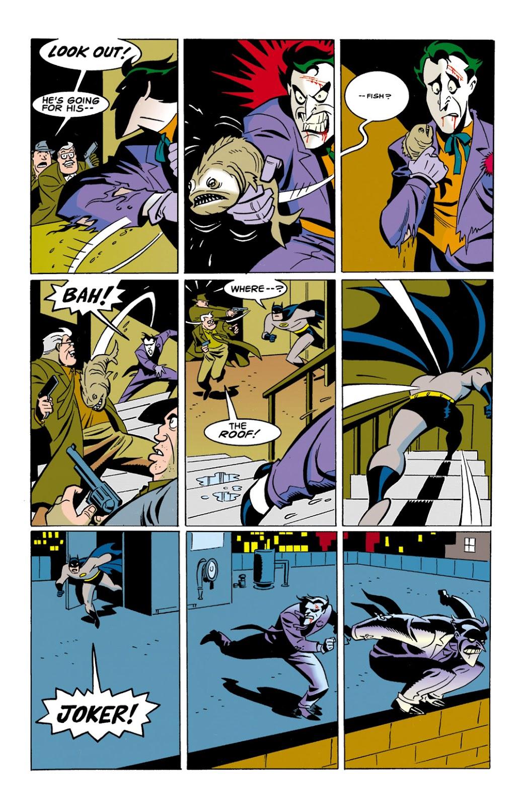 The Batman Adventures: Mad Love Full #1 - English 58