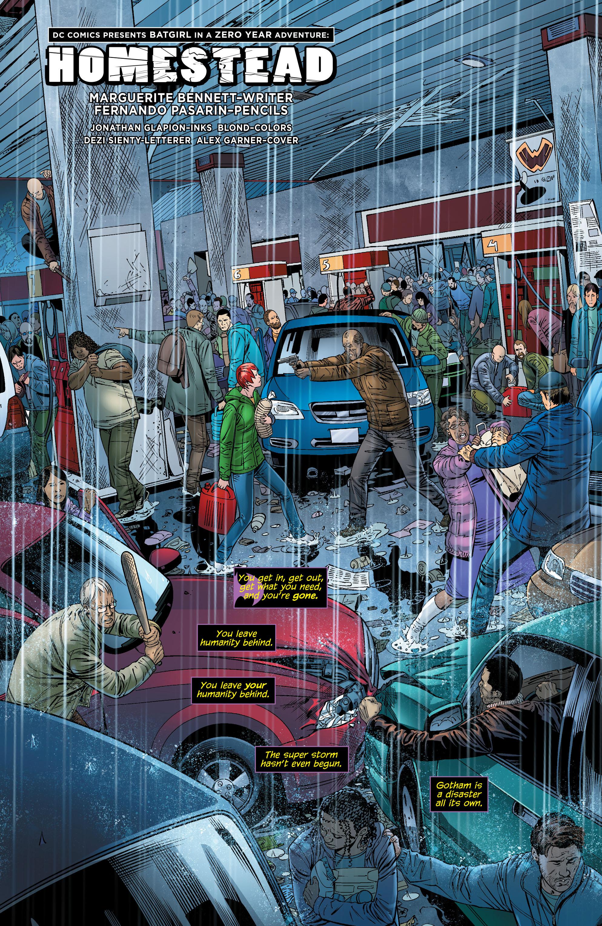 DC Comics: Zero Year chap tpb pic 85