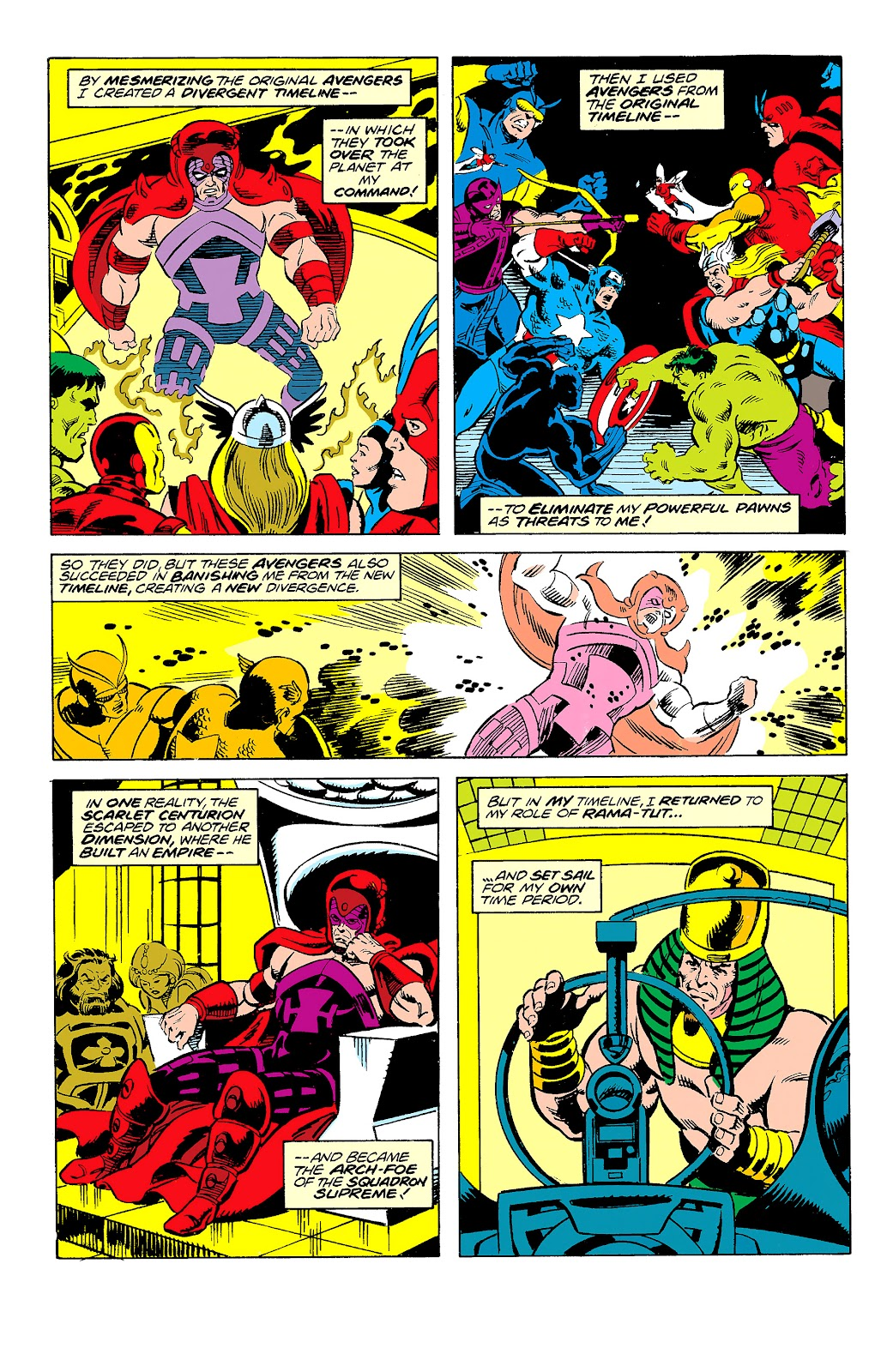 Captain America (1968) _Annual 11 #11 - English 52