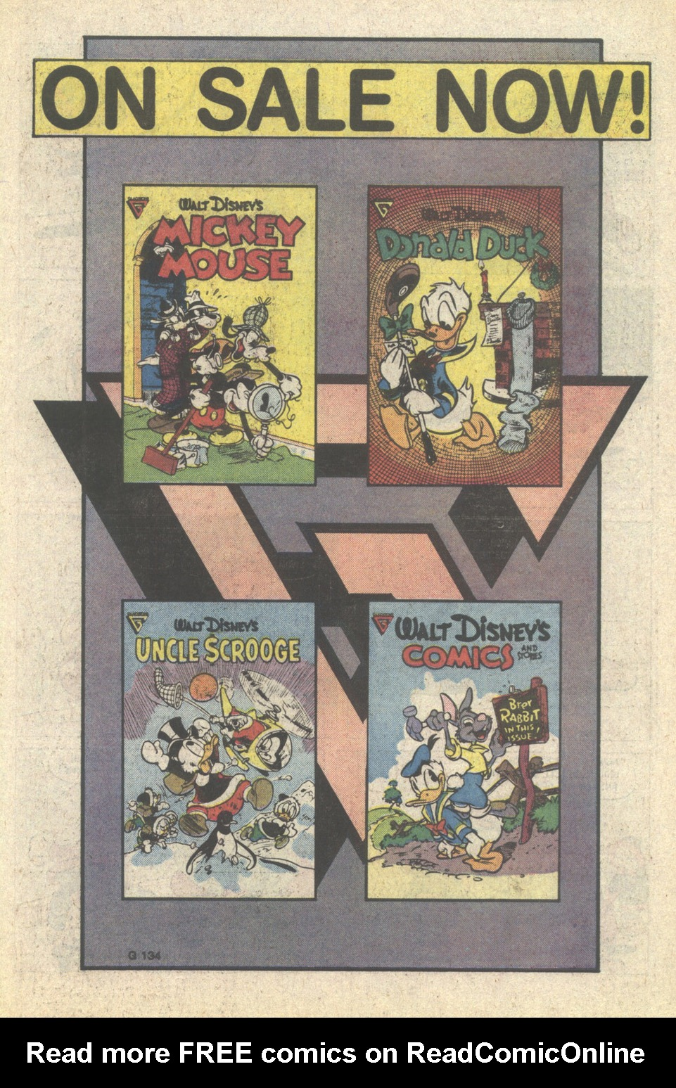 Uncle Scrooge (1953) Issue #215 #215 - English 27