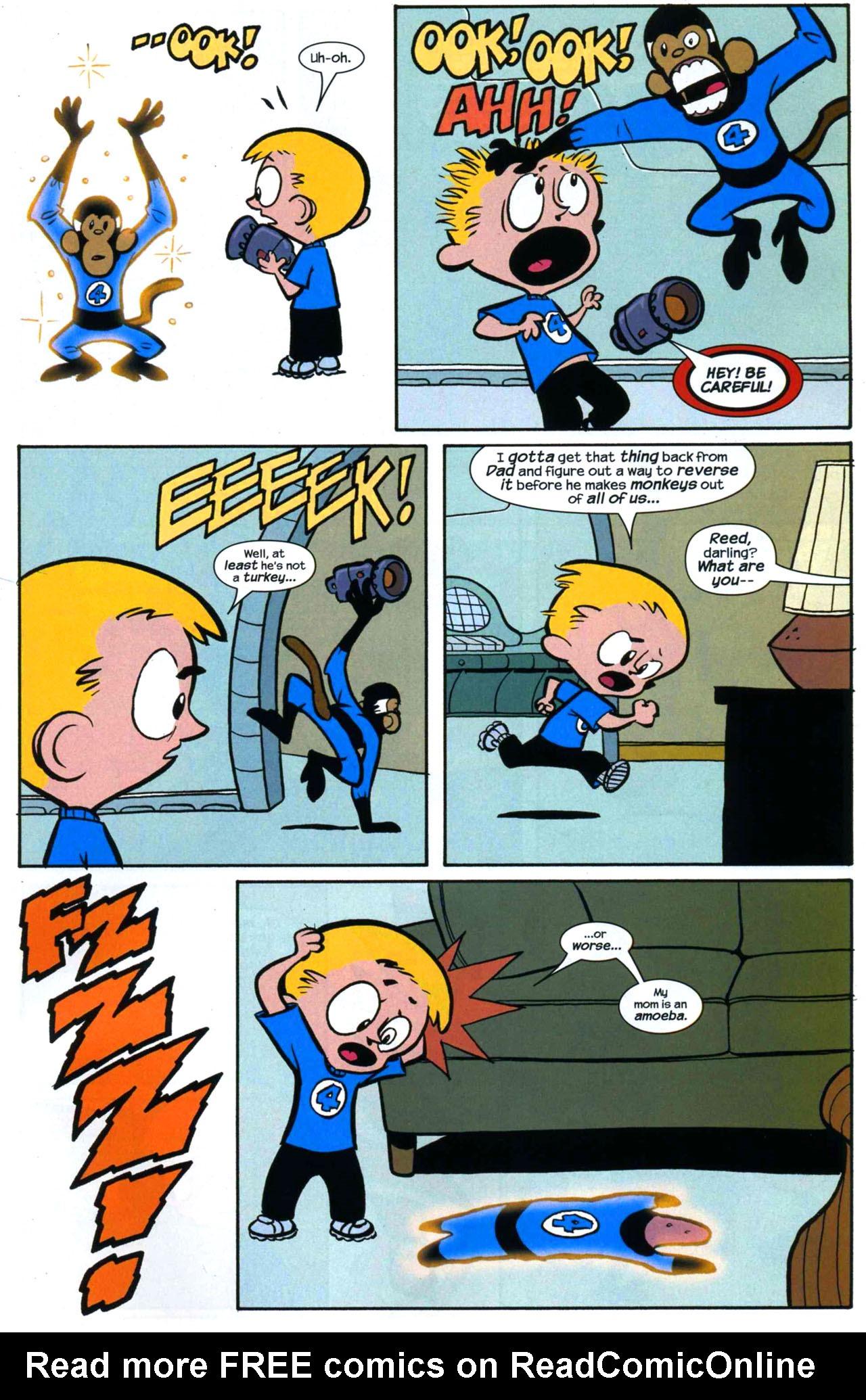 Amazing Spider-Girl #5 #26 - English 26
