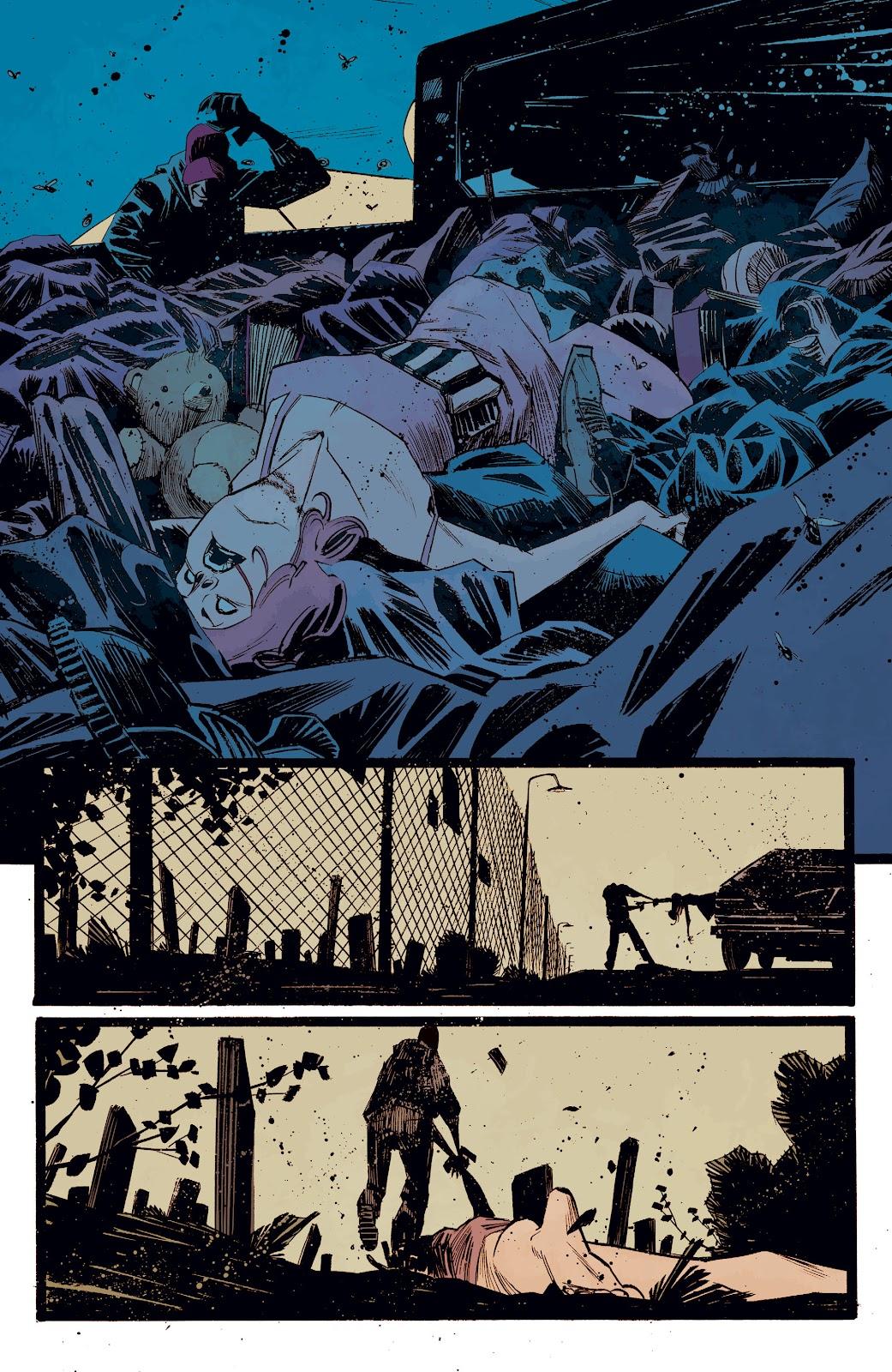 Batman (2011) Issue #34 #53 - English 6