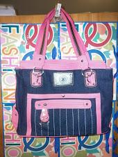 B70130  jean con rosado