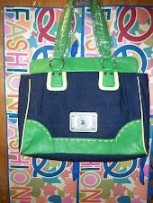 B60135 jean con verde y amarillo.