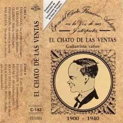 Alfredo Arrebola - Cantes a los poemas de Federico Garcia Lorca
