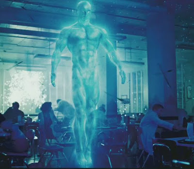 dr manhattan dick