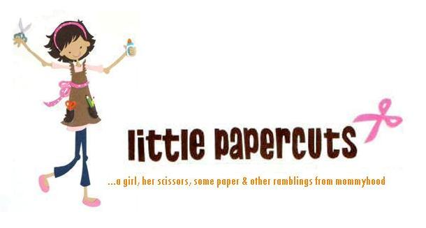 little papercuts