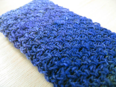 Cell Phone/ mp3 player Case - Free Crochet Pattern: