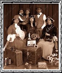 FAMILIA 1900