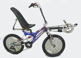 SWB BMX