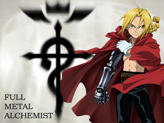 Full Metal Alchemist Soundtrack Download