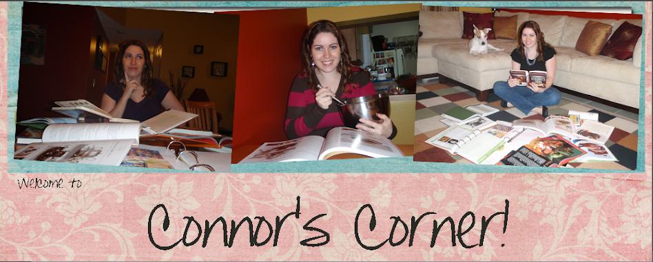 Connor's Corner