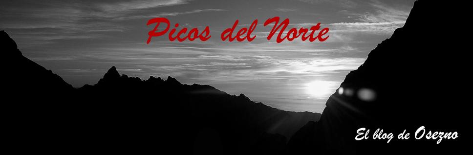 Picos del Norte