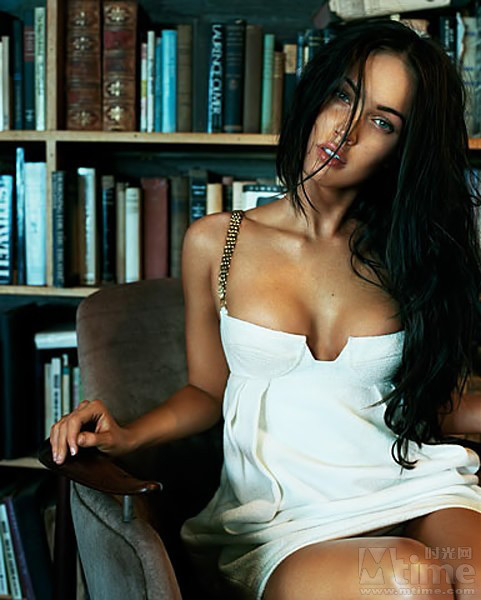 megan fox from transformers the movie