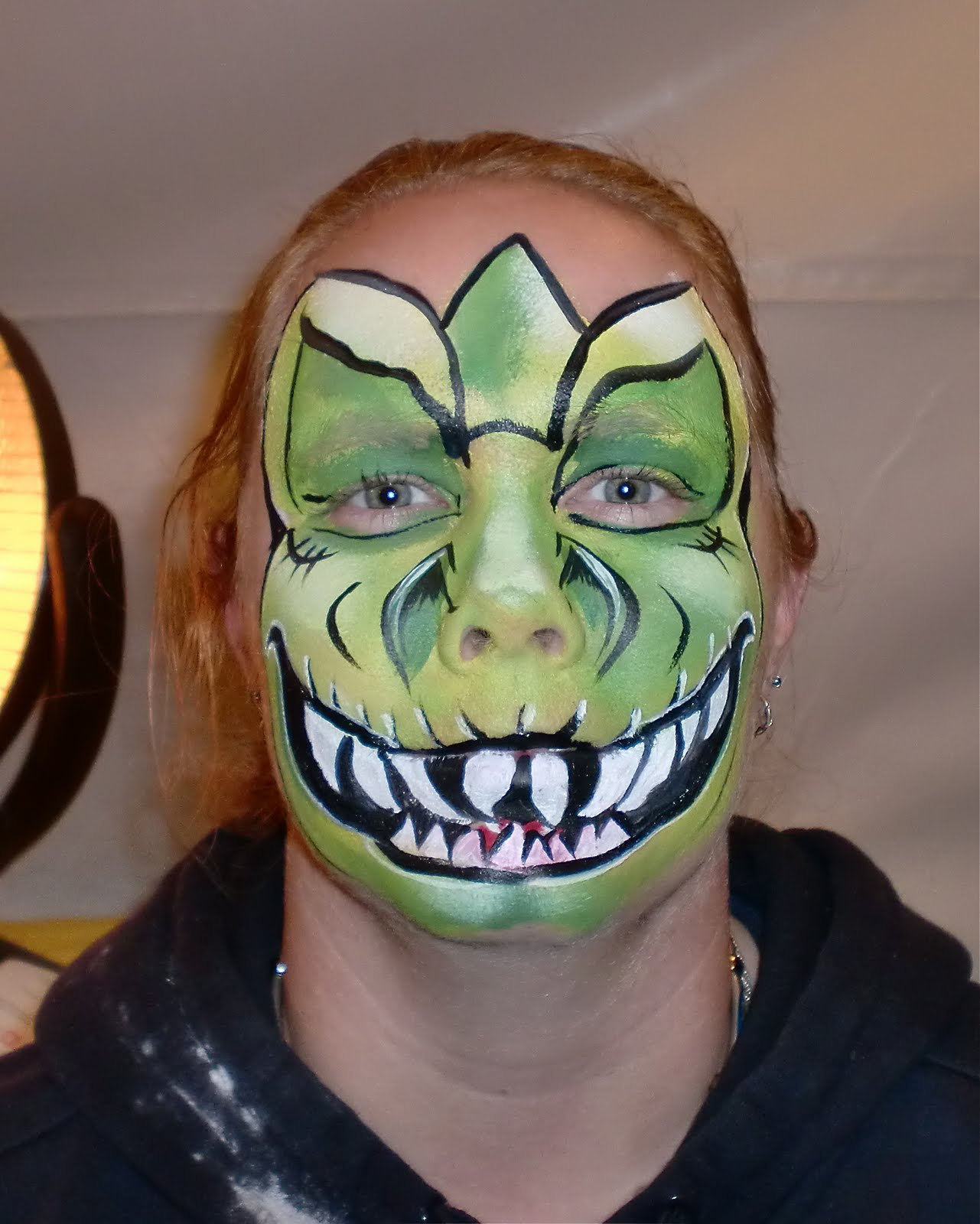 Face Painting Illusions and Balloon Art, LLC: Halloween Ghosts ...