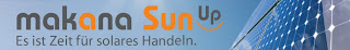 Solarfonds Private Placement makana Sun Up Memorandum