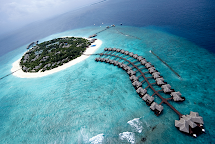 Dpluskharisma Maldives Paradise Earth