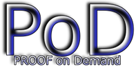 """Welcome to the """"PROOF on Demand"""" blog"""