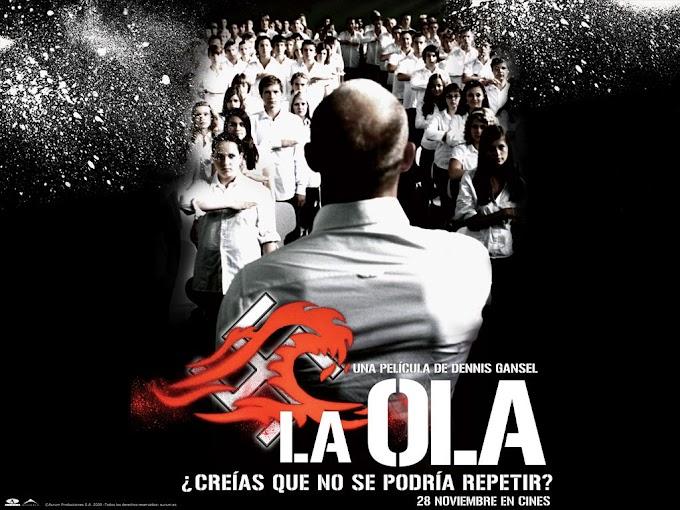 LA OLA (DIE WELLE) THE WAVE - ESPAÑOL MEGA
