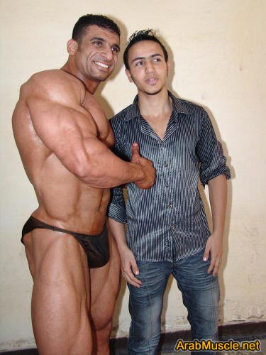Sexy muscular egyptian men images 601