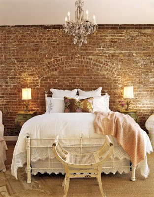 Brick Wall Home Decoration