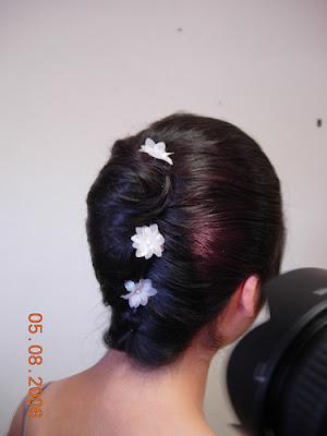 Hair Styles Elegant French Twist Updo Women Hair Style