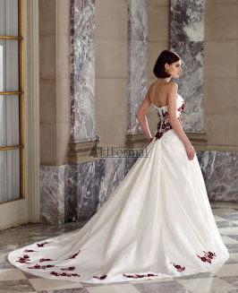 Sophia Tolli Wedding Dress Myra
