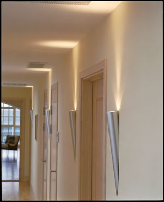 Wall Lights Lighting Interior Design