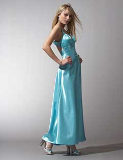 Jessica Mcclintock Prom Dress - beautiful prom dresses