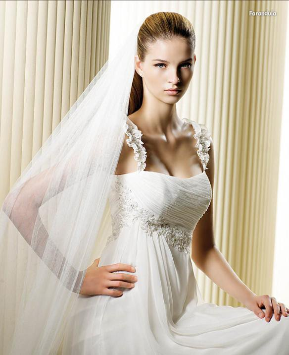 The Trend Wedding Dresses: Some Tips for Choose Matching ...