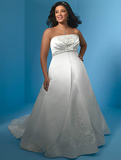 dress bridesmaid gowns and accessories elegant perfect plus size