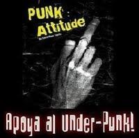 ApOyA aL uNdEr-PuNk!!