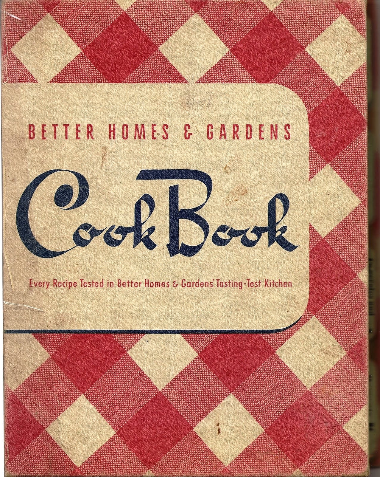better homes and gardens new cook book better homes and