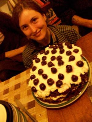 Rahul Birthday Cake