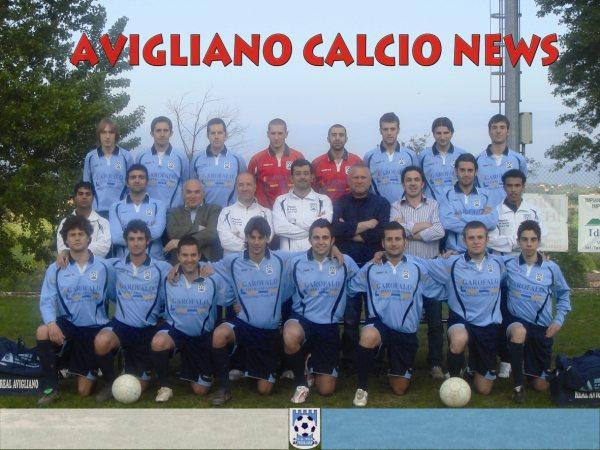 AVIGLIANO CALCIO NEWS