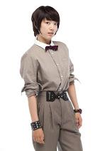 Park Shin Ye.an jell