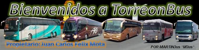 Torreón Bus